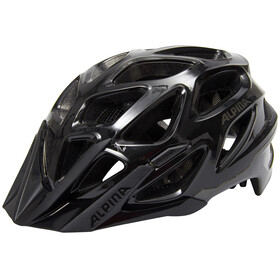 Alpina Mythos 3.0 Bike Helmet black